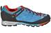 Salewa MTN Trainer Alpine Approach Shoe Men reef/terracotta
